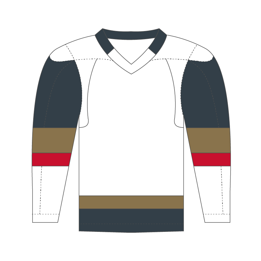 info for 90a4e cce23 Vegas Golden Knights - White - (Uncrested)